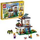 Lego ; Creator Modular Modern Home 31068