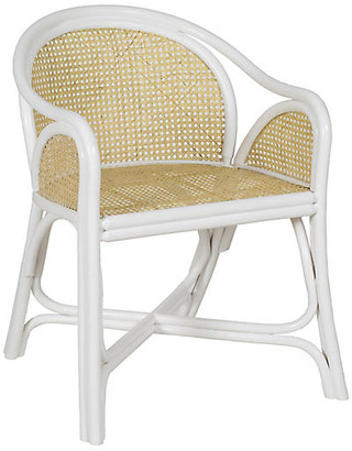 Selamat Bolinas Side Chair - White