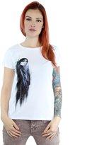 Star Wars Women's Rogue One Jyn Brushed T-Shirt