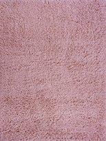 Momeni Rugs CSHAGCS-10PNK2030 Comfort Shag Collection, Hand Tufted High Pile Shag Area Rug