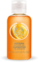 The Body Shop Mini Satsuma Shower Gel