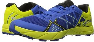 Scarpa Spin (Turkish Sea/Spring Green) Men's Shoes