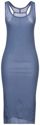 Humanoid Knee-length dresses