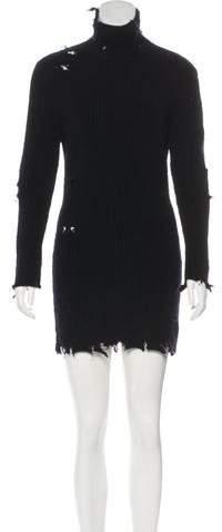 Yeezy Season 3 Sweater Dress w/ Tags
