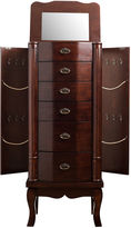 Asstd National Brand Hives and Honey Abigail Jewelry Armoire
