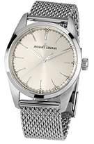 Jacques Lemans Nostalgie N-1559B Ladies Mesh Bracelet Watch