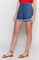Joie Idalya Cotton Shorts