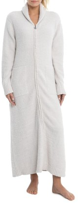 Barefoot Dreams The CozyChic Zip Robe