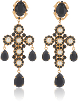 Dolce & Gabbana Drop Earrings