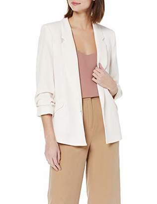 Naf Naf Women's Kenw8d Suit Jacket ,8 UK/36 EU