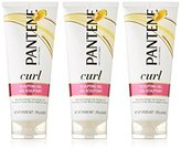 Pantene Curl Perfection Sculpting Gel 6.8 oz (Pack of 3)