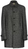 Oliver Spencer Coat