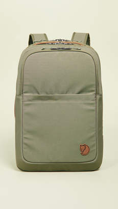 Fjallraven Travel Backpack