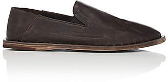 Officine Creative Men's Felix Leather Loafers - Brown