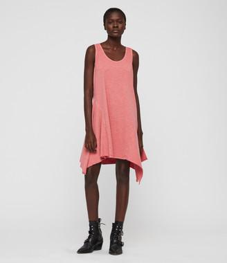 AllSaints Dewar Dress