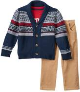 Boys Corduroy Shirt - ShopStyle