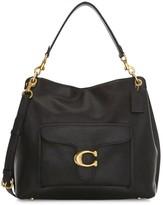 Coach Tabby Leather Hobo Bag