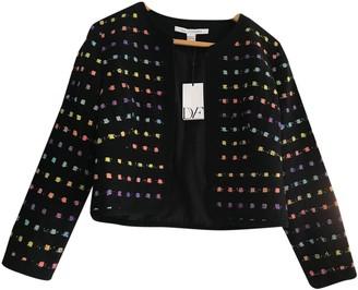 Diane von Furstenberg Multicolour Cotton Jackets
