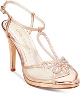 Caparros Claudia Evening Sandals