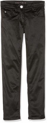 Esprit Girl's Woven Pants Trouser