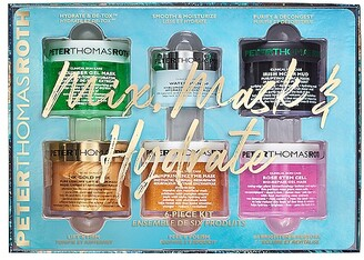 Peter Thomas Roth Mix, Mask & Hydrate