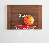 Pottery Barn Kids Junk Gypsy Basketball Hoop