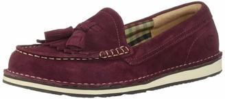 Ariat Women's TASSEL CRUISER Slip On Shoe