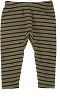 Munster Infants' Striped Cotton Leggings