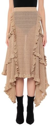 By Malene Birger 3/4 length skirt