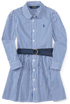 Polo Ralph Lauren Bengal Dress (2-7 Years)