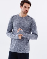Nike Men's Dri-FIT Knit Running Top