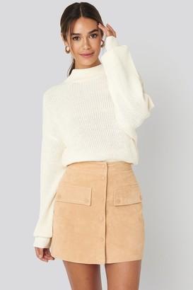 MANGO Emilia Skirt