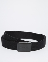 Carhartt Clip Belt - Black