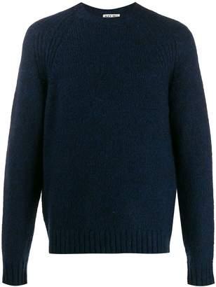 Alex Mill knitted long sleeve jumper