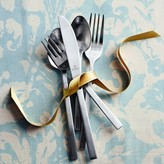 Arezzo Brushed Flatware Placesetting