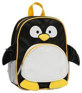 """Rockland 12.5"""" Junior My First Backpack - Penguin"""