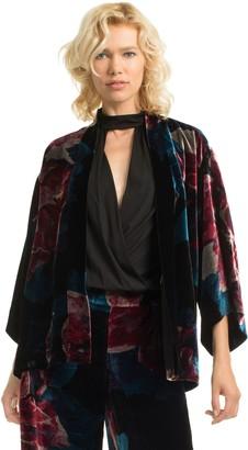 Trina Turk Agave Jacket