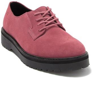 Saturdays NYC Ali Suede Shoe