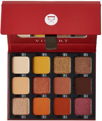 Viseart Warm EDIT Eyeshadow Palette