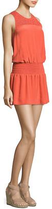 Joie Kieren Silk Sheath Dress
