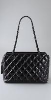 Wgaca Vintage Vintage Chanel Patent Bag