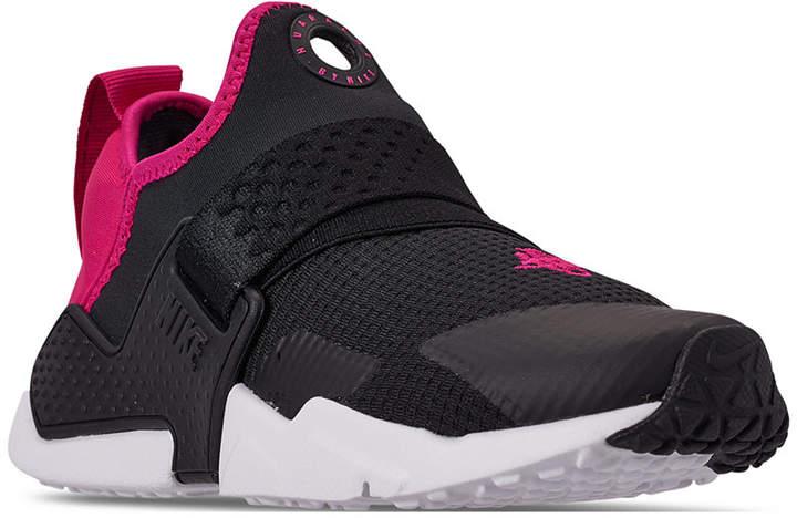 7221977328 Nike Pink Boys' Shoes - ShopStyle