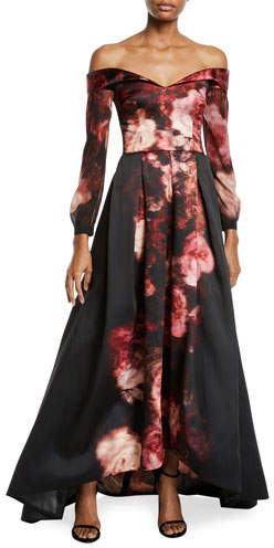 a85110dd27 David Meister Evening Gowns - ShopStyle