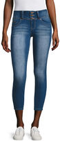 YMI Jeanswear Capris Juniors