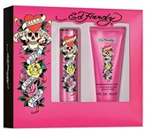 Ed Hardy Women's Fragrance Gift Set 2 -Piece