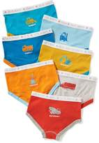 Old Navy Day-of-the-Week Brief 7-Pack for Toddler Boys