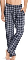 Hanes CofortSoften`s Cotton Printed Lounge Pants - Best-Seller, 01000