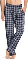 Hanes Men's Cotton Camo Print Pajama Pants, 2XL