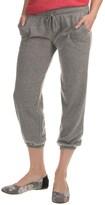 Alternative Apparel Jersey Joggers (For Women)