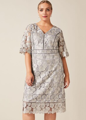 Phase Eight Ellis Lace Dress